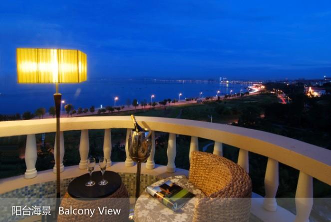 烟台丽景海湾酒店