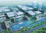 绿叶国际医药科技产业园