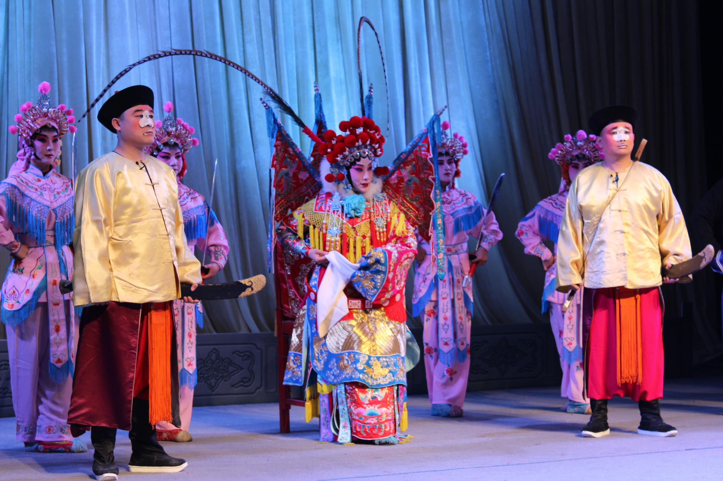 京剧曲谱杜军山对唱父老乡亲