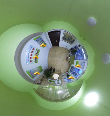 丹朱围棋文化教室虚拟体验