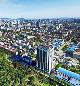 开发区新时代大厦
