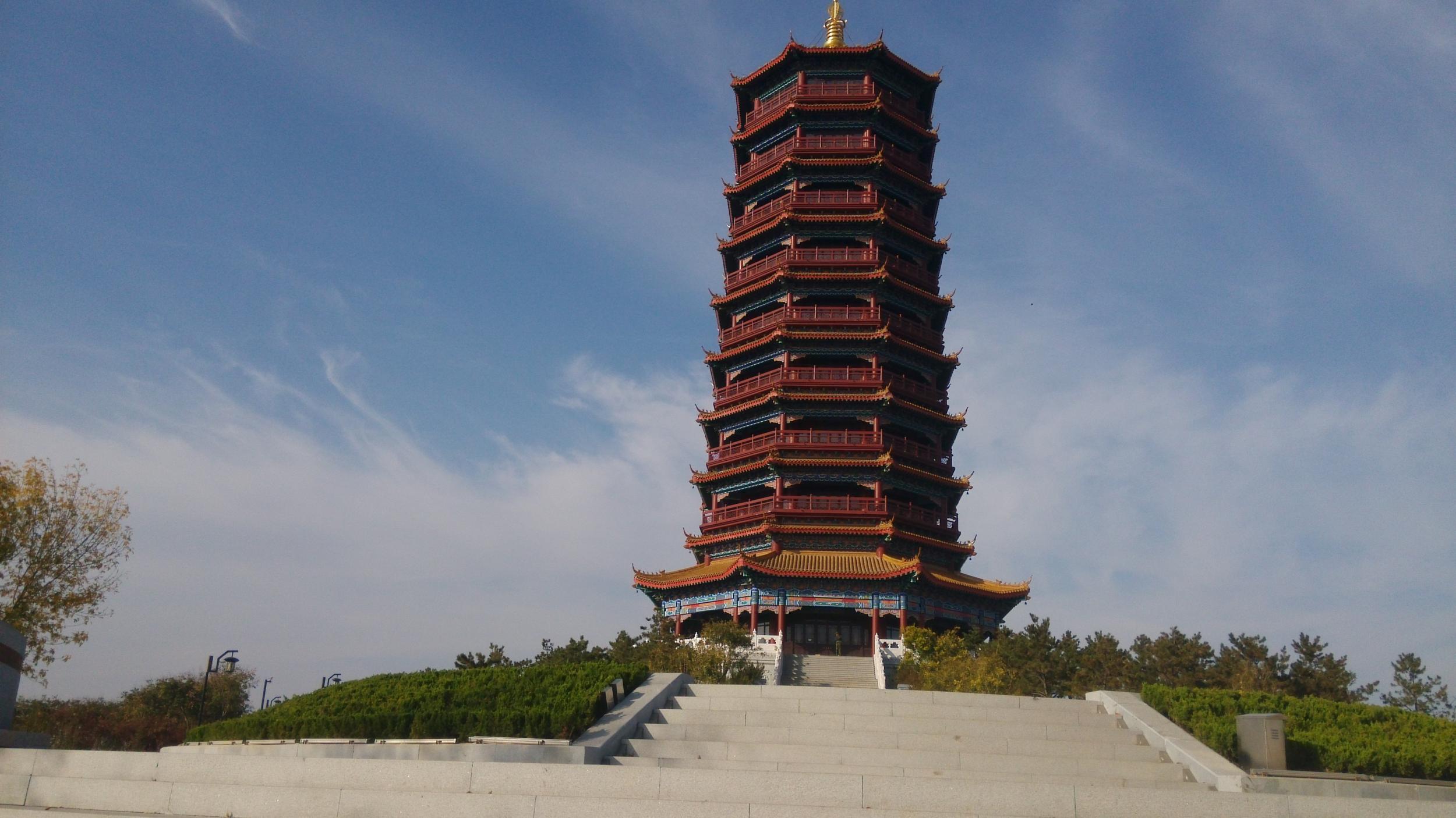 招远市旅游局推动全域旅游高质量发展